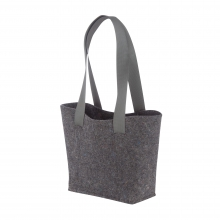 Reclaimed Small Tote Bag by Ibex