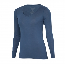 Women's Woolies 1 V-Neck by Ibex in Flagstaff Az