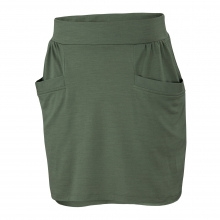 Women's Market Skirt by Ibex