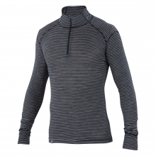 Men's Woolies 1 Zip T-Neck by Ibex in Spokane Wa