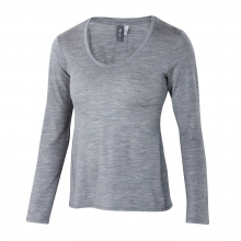 Women's OD Heather Crew by Ibex in Spokane Wa