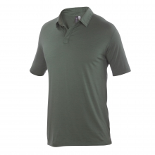 Men's Cirrus Polo by Ibex