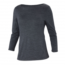 Seventeen.5 Boatneck by Ibex