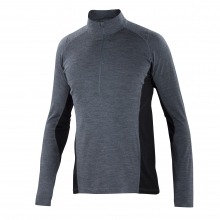 Indie Half Zip by Ibex