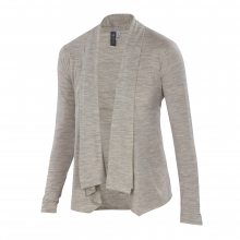 Cascade Cardigan by Ibex