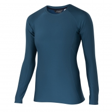 Woolies 3 Pullover by Ibex