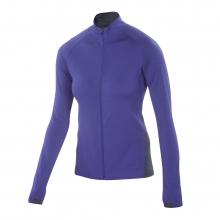 Women's Indie Full Zip by Ibex