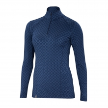 Women's Woolies 2 Zip Neck