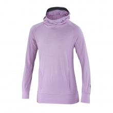 Women's Indie Hera Hoody by Ibex in Fort Collins Co