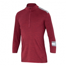 Men's Enduro Half Zip by Ibex