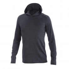 VT Hoody by Ibex