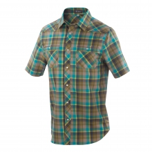 Men's Jackson Shirt by Ibex