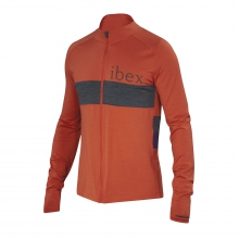 Spoke Full Zip by Ibex