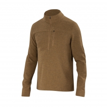 Men's Scout Jura Half Zip by Ibex in Ann Arbor Mi