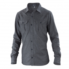 Men's Beacon Shirt by Ibex