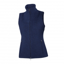 Women's Nicki Loden Vest by Ibex in Ann Arbor Mi