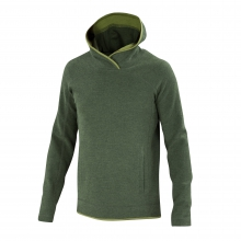 Men's Scout Jura Hoody by Ibex in Ann Arbor Mi