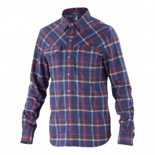 Taos Plaid Shirt