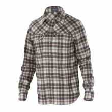 Taos Plaid Shirt by Ibex in Smithers Bc