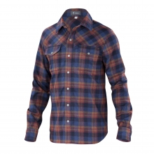 Taos Plaid Shirt by Ibex in Nibley Ut