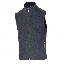 Men's Arlberg Vest by Ibex in Norwood MA