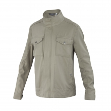 Men's Field Jacket by Ibex