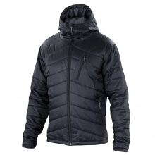 Wool Aire Hoody by Ibex