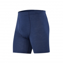 Woolies 1 Boxer Brief Stripe by Ibex
