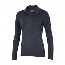 Women's Chroma Sweater Full Zip by Ibex in Seattle WA