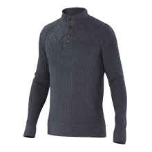 Men's Mountain Sweater Pullover by Ibex in Fargo ND