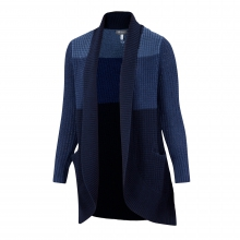 Chroma Sweater Cardigan by Ibex in Boston MA