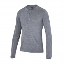 Men's OD Henley by Ibex in Spokane Wa