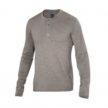 Men's OD Henley by Ibex in Highland Park Il