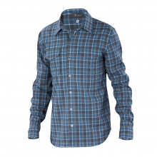 Bromely Shirt by Ibex