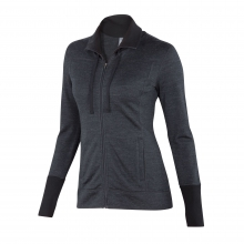Women's Latitude Full Zip by Ibex