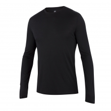 Men's Essential Crew by Ibex in Seattle WA