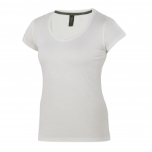 Women's Essential V-Neck by Ibex in Ann Arbor Mi
