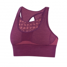 Women's Balance Crop Bra