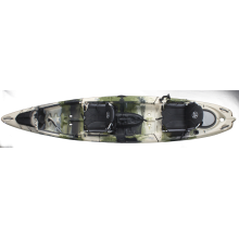 Big Tuna 14ft by Jackson Kayak in Dawsonville Ga