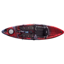 Cruise Angler 10ft by Jackson Kayak