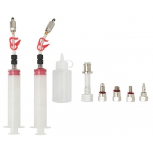 Pro Mineral Oil Bleed Kit by Jagwire