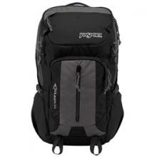 Equinox 34 Backpack - Black by JanSport