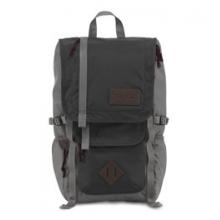 Hatchet Backpack - Gray Tar/Shady Grey by JanSport