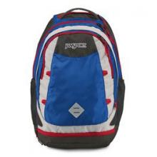 Boost Daypack - Blue Streak/High Risk Red by JanSport