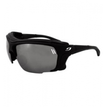 Trek Spectron 4 Sunglasses - Black in Golden, CO