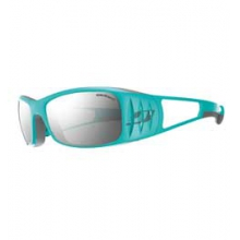Tensing M Glacier Glasses - Blue in Golden, CO