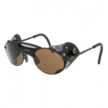 Micropore Spectron3 Glacier Sunglasses - Black/Brown in Golden, CO