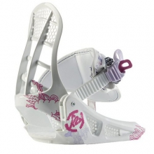 Lil Kat Girls Snowboard Bindings in State College, PA
