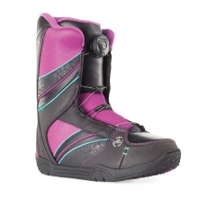 Kid's Kat Snowboard Boots 3 in State College, PA
