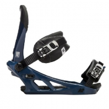 Men's Indy Snowboard Binding by K2
